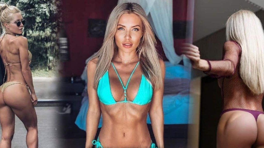 Modelle Russe Bellissime