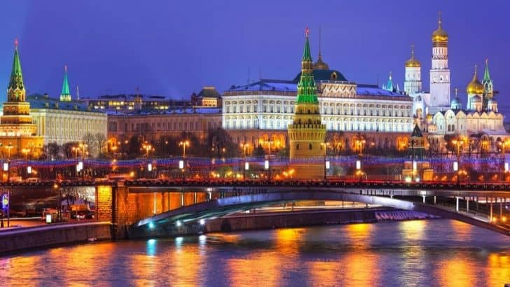 Mosca