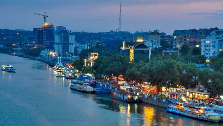 Rostov-sul-Don